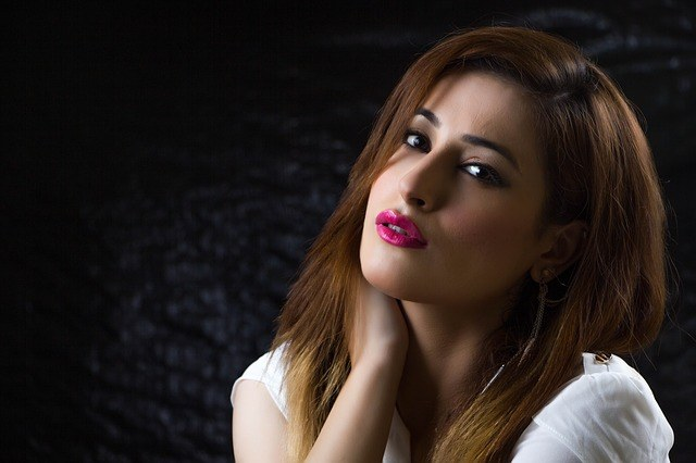 Le maquillage pour reconnaitre un transsexuel