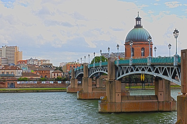 Toulouse la rose