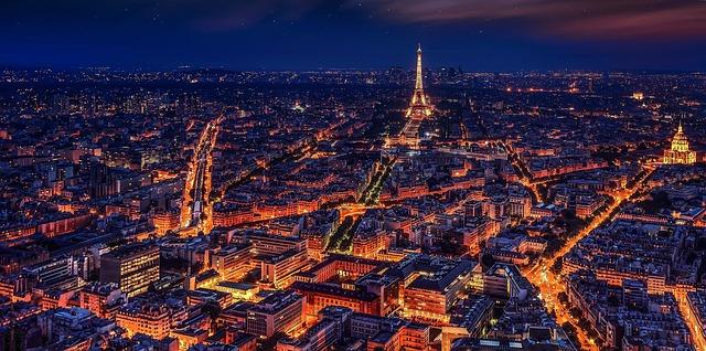 Paris by night, à vous les belles rencontres transexuelles
